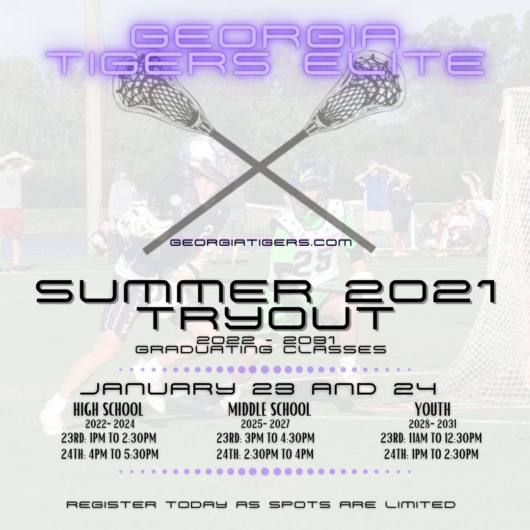 GATE Summer Tryouts 1-2